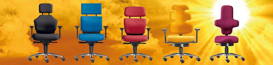 Bürostuhl-Hameln-Pyrmont - zu unseren Designer-Drehstühlen
